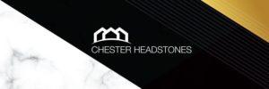 Headstones for Graves in Chester